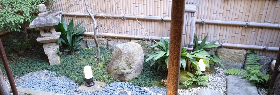 京町屋旅館 間 メイン画像3